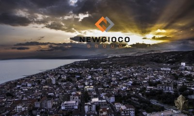 Newgioco Signs Expansion Deal Into Southern Italy