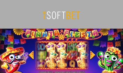 iSoftBet gets the party started with Piñata Fiesta