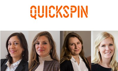 Quickspin grabs six nominations in Women in Gaming Diversity Awards