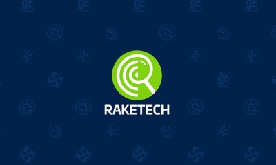 Raketech recruits a new Chief Operating Officer