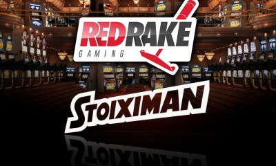 Red Rake Gaming strengthens its position in the regulated market space through its newest partnership with Stoiximan and Betano