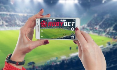 Newest Full Package Sports Betting Site 'RubyBet' Launches