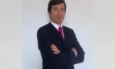 Santiago Salvestrini to join Merkur Gaming Americas as marketing director