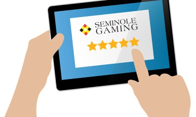 """Seminole Hard Rock Named Top """"Employer of Choice"""" in Gaming Industry for Fourth Year in a Row"""