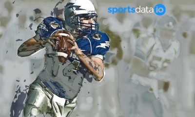 FantasyData Rebrands Commercial API Division to SportsDataIO and Announces New Consumer APIs
