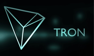$1 billion in TRON cryptocurrency gambled in Q1 2019