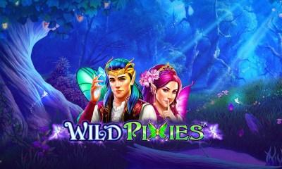 Pragmatic Play With Wild Pixies