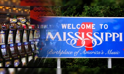 Casino revenue of Mississippi increases in March