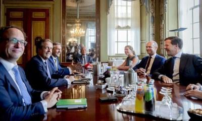 Dutch Government Cancels Holland Casino Privatisation Plans
