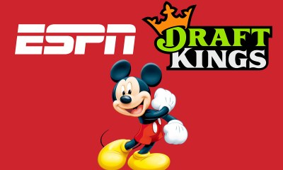 Walt Disney Acquires Stake in DraftKings