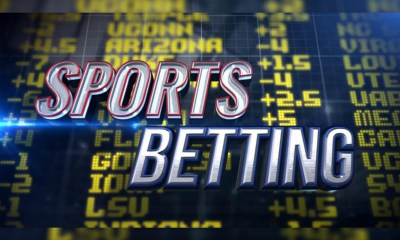 Governor Signs Sports Betting Bill in Indiana