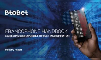 BtoBet Launches Francophone Africa Handbook