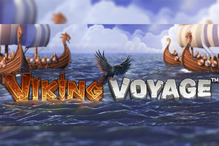 Betsoft - Viking Voyage