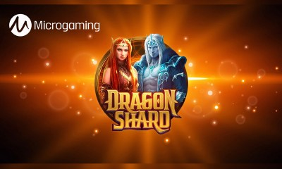 Microgaming takes flight with Dragon Shard