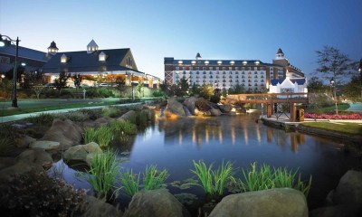 Seven Ways to Get More Points & Win at Barona Resort & Casino During the Month of May