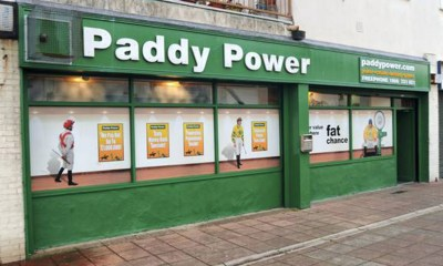 Paddy Power Betfair to rebrand as Flutter Entertainment