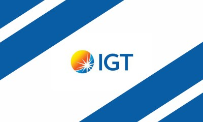 IGT Extends Contract with Kentucky Lottery Corporation for Five Years