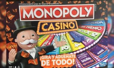 Monopoly Casino Advert Faces ASA's Ban