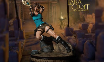 Microgaming - Lara Croft® Temples and Tombs™