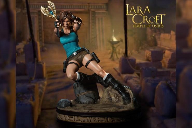 Microgaming - Lara Croft® Temples and Tombs™