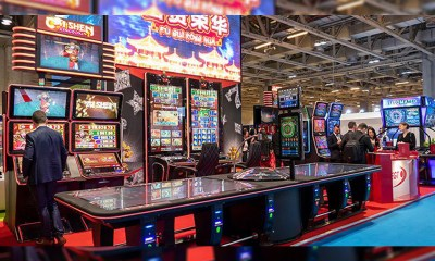 EGT Introduces Spider Casino Management System in Africa