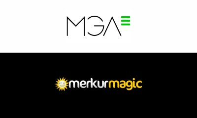 MGA Signs Agreement with Merkurmagic