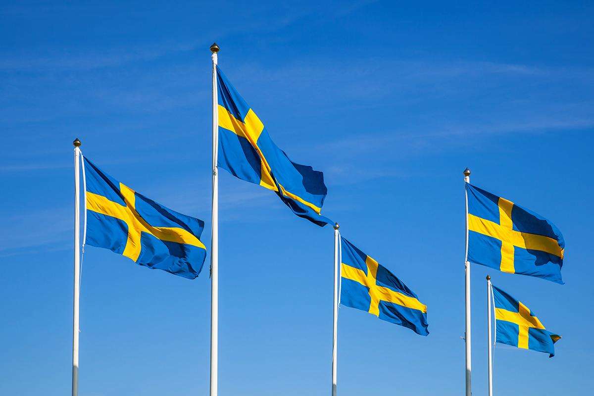 Swedish Regulator Imposes Fine on Betway and Mandalorian Technologies