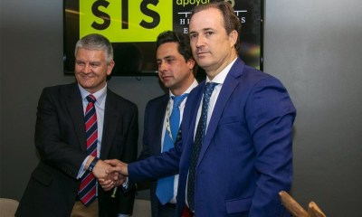 SIS secures exclusive Spanish racing deal