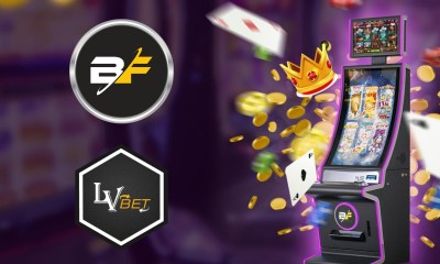 BeeFee enters Latvian slot hall market with LVBET Casino partnership