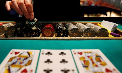 Government Delays the Issuance of Casino Regulations in Japan