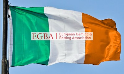 EGBA Welcomes the Proposal to Introduce Irish Gambling Regulatory Authority