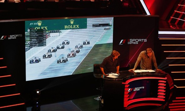 Ferrari to Set Up Their Own Esports F1 Team