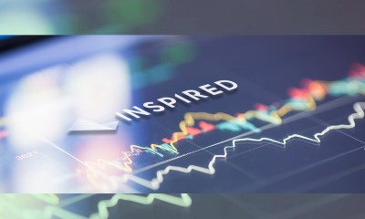 Inspired Reports First Quarter 2019 Results