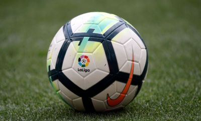 BK8 announces Asian partnership with five La Liga clubs for new season