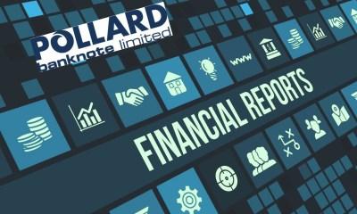 Pollard Banknote Announces 1st Quarter Financial Results