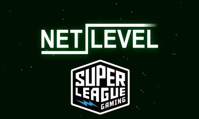 Super League Gaming partners with NetLevel to bring esports to hundreds of movie theaters across U.S.
