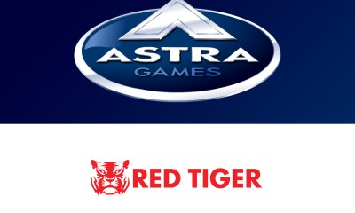 Red Tiger links up with Bell Fruit