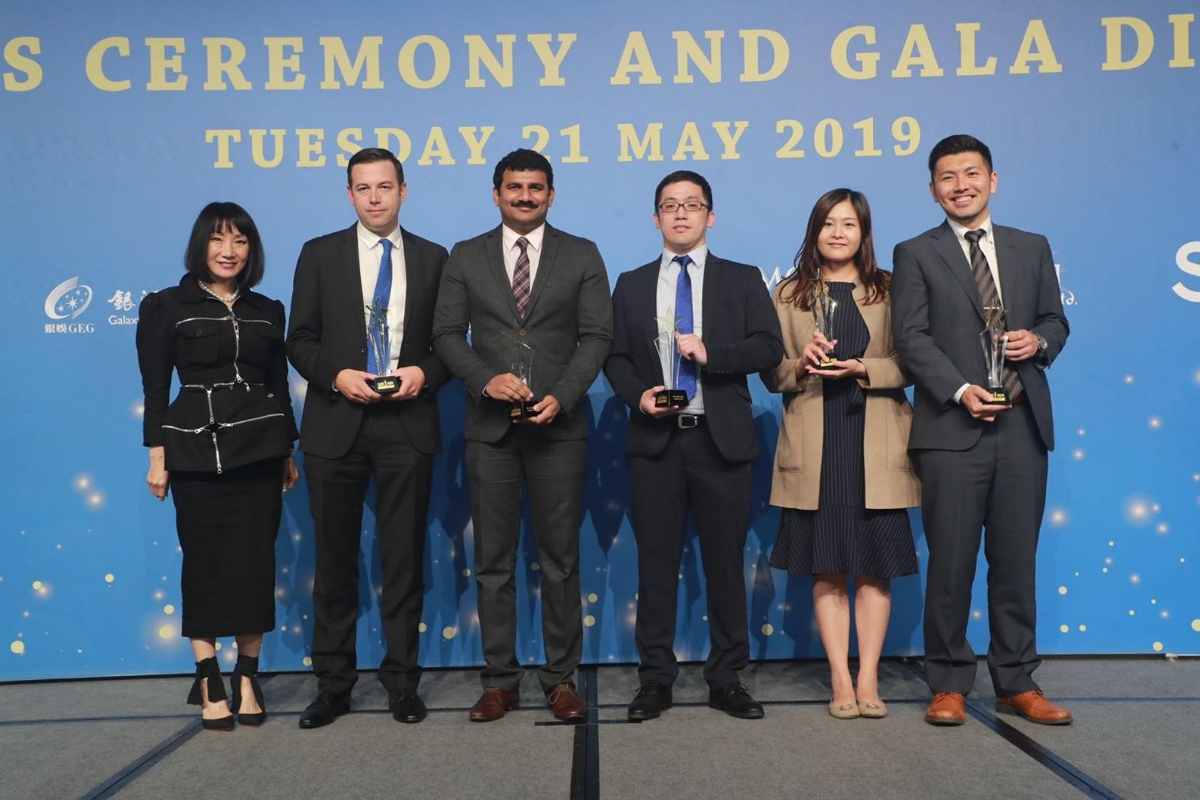 Bay City Ventures Head Becomes First Japanese To Win Individual G2E Asia Award