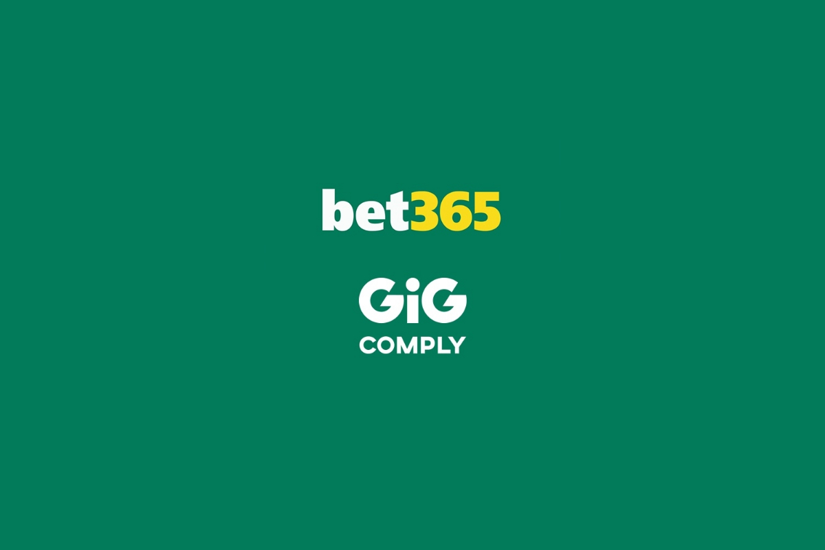 GiG's screening tool boosts bet365's marketing compliance