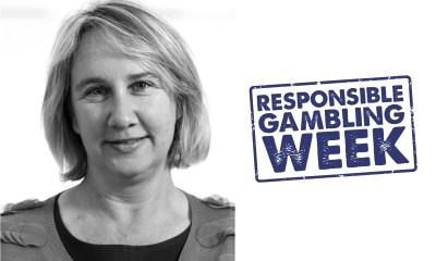 Deborah Roil Recognised At Global Regulatory Awards For The Success Of Responsible Gambling Week