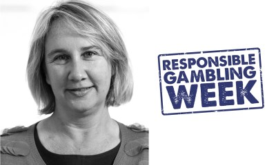 Deborah Roil Recognised At Global Regulatory Awards For The Success Of Responsible Gambling Week