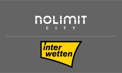 Nolimit City pens deal with Interwetten