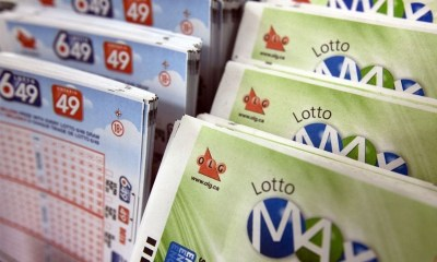 Lotto Max Enters New Era: Record Jackpots of Up to $70M and Draws Twice a Week