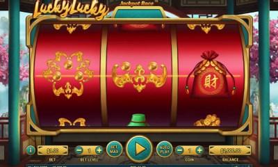 Habanero - Lucky Lucky