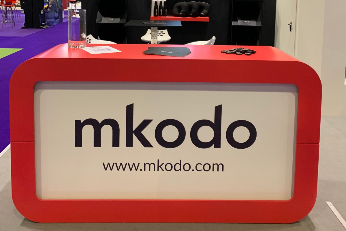 mkodo granted Associate Membership to World Lottery Association