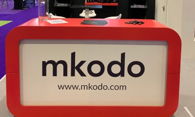 Ross Haselhurst joins mkodo as Digital Delivery Director
