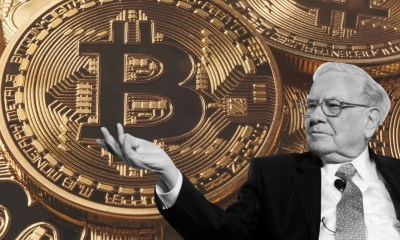 "Warren Buffet Claims that Bitcoin is a ""Gambling Device"""