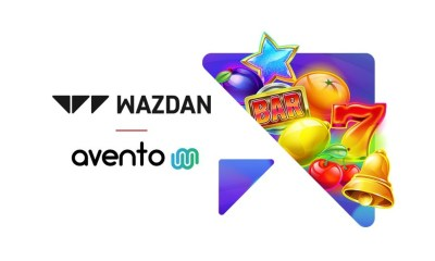 Avento now offering Wazdan games to their casinos