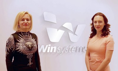 Win Systems Reinforces Its Sales Team In Europe With Two Additional Luxury Signings