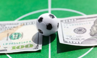 Maine Legislature Passes Sports Betting Bill